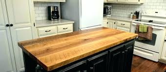 wood trim great kitchen design within wooden counters decor finish edges how to countertops best way how to finish wood