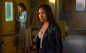 Sleepy Hollow's Abbie Mills: Death of The American Dream | The Mary Sue