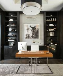 Image Rustic Decorating Home Office Cord Clutter Freshomecom Of The Best Tips For Decorating Home Office Freshome