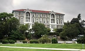 Boğaziçi Üniversitesi – Wikipedia