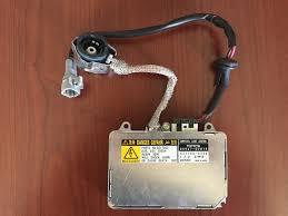 factory oem 04 10 toyota sienna xenon hid headlight ballast wire oem 04 10 toyota sienna