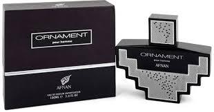 <b>Afnan Ornament</b> by <b>Afnan</b> - Buy online   <b>Perfume</b>.com