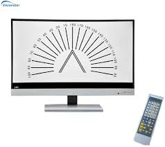 Eye Test Chart Price Lcd Chart Monitor Cm 1900c