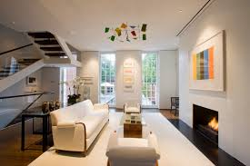 townhouse contemporary furniture. Luxury Townhouse Contemporary Interior Furniture