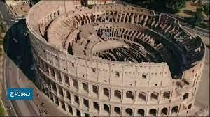 إيطاليا.. مسرح الكولوسيوم في روما بحلة جديدة - ريبورتاج