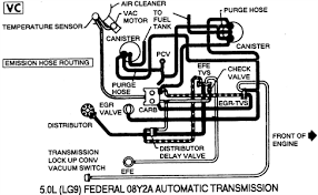 solved where can i get a detailed vacuum diagram for a fixya this be it