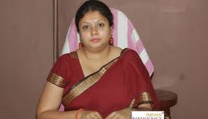Priyanka Das IAS posted as MD- State Seed & Farm Development Corporation  Nigam, Bhopal | Indian Bureaucracy is an Exclusive News Portal