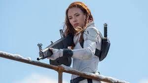 Black Widow': Scarlett Johansson's ...