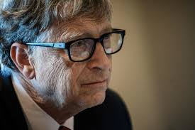 Bill Gates: Here's how to <b>make up for</b> lost time on covid-19 - The ...
