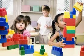 Hướng dẫn làm đồ chơi cho bé ở tuổi mẫu giáo