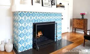 tile for fireplace tile fireplace gallery