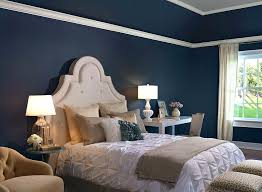 decoration navy blue and grey bedroom ideas white room