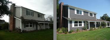 Orlando Home Renovation Exterior Before And After Photos - Home exterior renovation