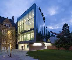 Simple Modern Architecture Oxford This Week Talking About And Design