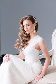 loose curls wedding hair belle the magazine Wedding Hairstyles Loose Curls loose curls wedding hair loose curls wedding hair wedding hairstyles loose curls