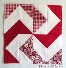 HST (or Half Square Triangle) quilt blocks can be one of the most ... & HST (or Half Square Triangle) quilt blocks can be one of the most versatile  block designs we have as quilters. With a simple turn of the block, ... Adamdwight.com