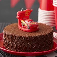 Cars 3 Cake Design Disney Pixars Cars 3 Brownie Cake