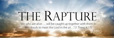 Image result for THE RAPTURE PICS