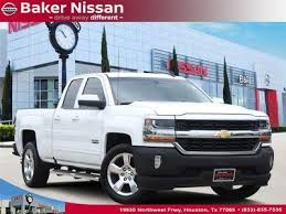 Chevrolets For Sale at Baker Nissan in Houston, TX | Auto.com