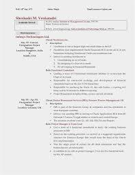 Epub Descargar Download 55 Basic Resume Template Word Format Free
