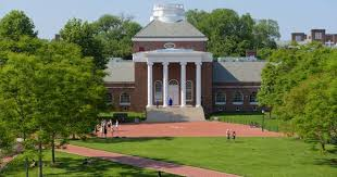 UD Ranked Among Top National Universities | UD College of Engineering