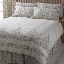 50 off vantona country cottage garden duvet cover set multi