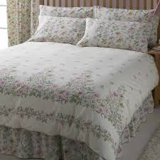 50 off vantona country cottage garden duvet cover set multi