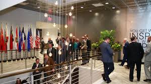 See inside Ashley Furniture s new e merce offices in Ybor City