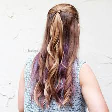 Easy Long Hairstyles 25 Awesome 24 Best DIY Hairstyles Images On Pinterest Braid Hair Styles