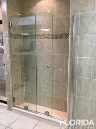 rolling shower enclosures tempered glass shower doors on glass door reviews