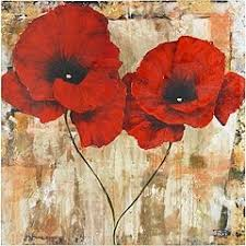 pier 1 poppies wall art i can paint this  on bright poppies metal wall art with 21 best red poppies images on pinterest poppies red poppies and