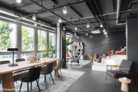 Design Offices New Design Offices Essen Ruhr Tower Office Inspiration