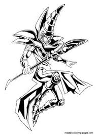 Small Picture Top 88 Yu gi oh Coloring Pages Free Coloring Page