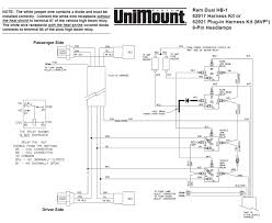 wiring diagram for boss snow plow wiring diagram hiniker snow plow wiring schematic jodebal