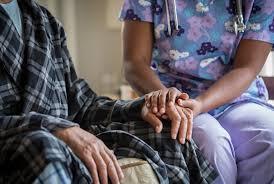 private nursing homes implosion