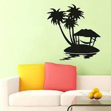 tree wall decals target palm tree wall decal with palm tree monkey wall decal as well tree wall decals target