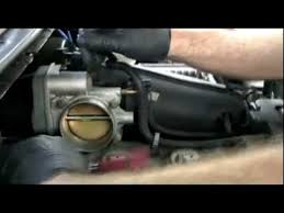 cleaning a chevy trailblazer throttle body i6 4 2 cleaning a chevy trailblazer throttle body i6 4 2