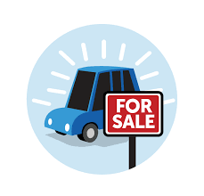 Auto For Sell How To Sell A Car Sell Your Car Kelley Blue Book