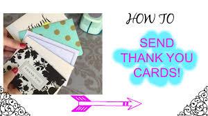 Affordable Easy Diy Thank You Cards Poshmark Vinted Etsy