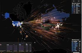 Watch DDoS Attacks Live – Designer News