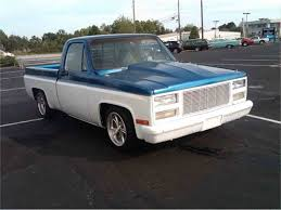 1982 Chevrolet SWB for Sale | ClassicCars.com | CC-972431