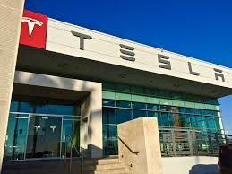 tesla to expand customer base to ireland first model s and x deliveries in early 17