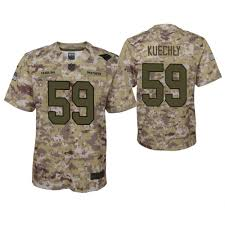 Panthers Panthers Military Jersey Military