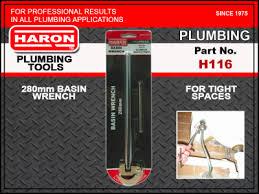 haron basin wrench h116 400x300