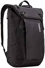 <b>Thule</b> 3203591 <b>EnRoute Backpack 20L</b>, Black: Amazon.co.uk ...