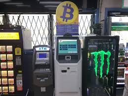 Bitcoin is the currency of the internet: How To Use A Bitcoin Atm How To For Beginners Chainbytes