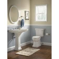 Barbaralclarkcom Page  Vintage Bathroom With Dark Brown - Simple bathroom