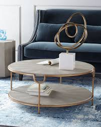 Regina Andrew Design Chaz Tiered Coffee Table