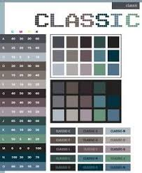color combinations for graphic design | Classic color schemes, color  combinations, color palettes for