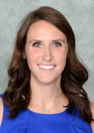 Betsy Smith Bio - The Official Athletic Site of the Georgia State  University Panthers